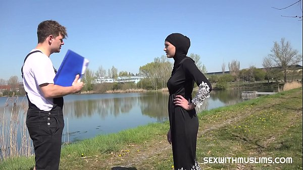 porno musulman callejero