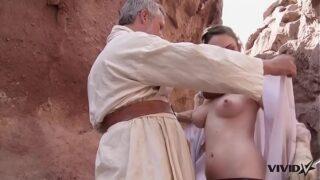 Vivid Parody Follada en el Valle de los Muertos.